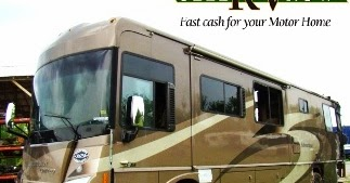 Options new rv or trade in old