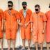 Keroyok Konsumen : Polisi Tangkap Lima Debt Collector