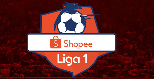 Cara Live Streaming Shopee Liga 1 2020