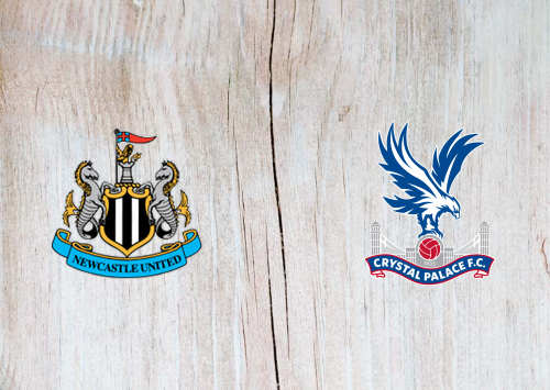 Newcastle United vs Crystal Palace -Highlights 21 December 2019
