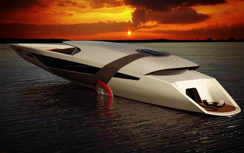 tesla-yacht