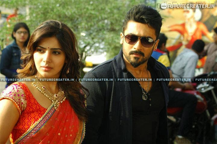 Anjaan USA Theater List