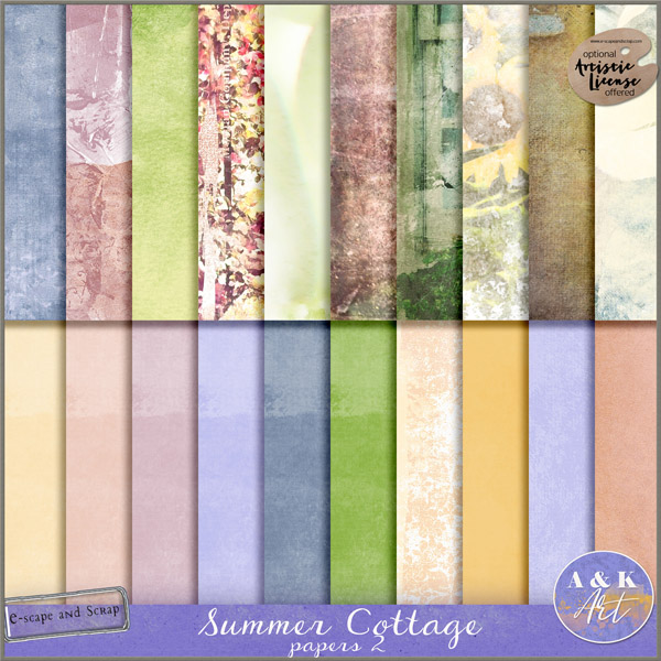 Summer Cottage Papers2