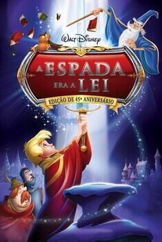 A Espada Era a Lei Torrent - BluRay 1080p Dual Áudio