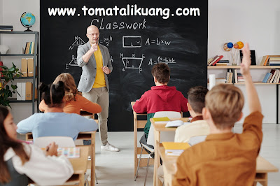 alasan harus sekolah, sekolah penting tomatalikuang.com