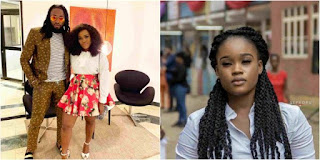 "Uti Nwachukwu: ""Cee C Is The Most Successful Big Brother Naija 2018 Housemate""."