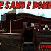 BASE DOS BOMBEIROS E DO SAMU