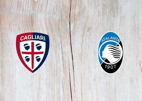 Cagliari vs Atalanta -Highlights 05 July 2020