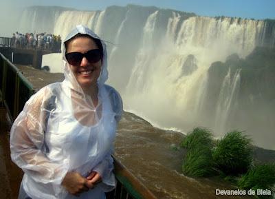6 destinos para conhecer - Cataratas do Iguaçu