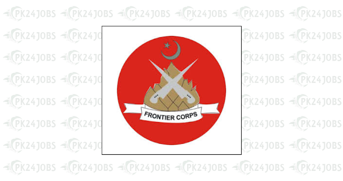 FC Balochistan Jobs 2020 September Online Registration