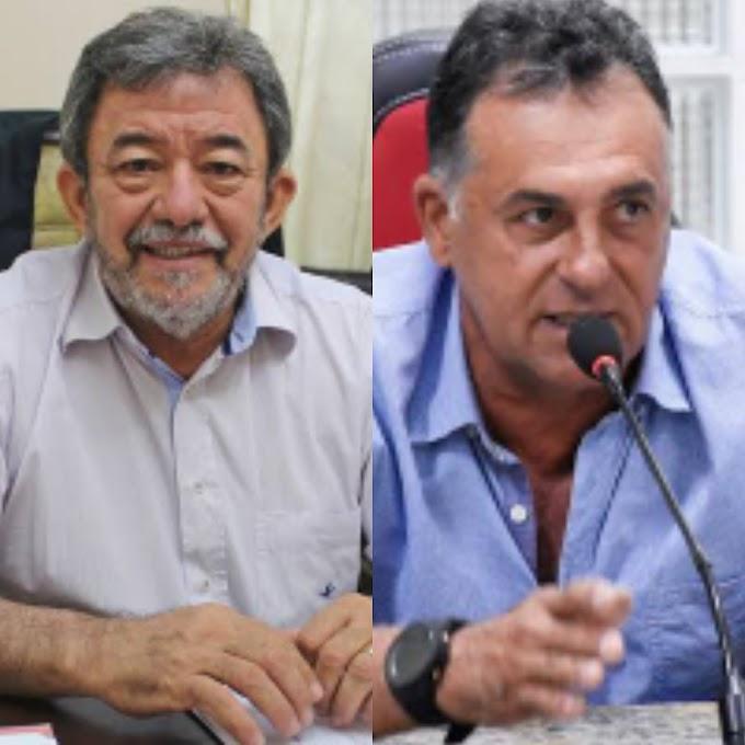 Prefeito Deusdete Gomes nomeia membros de transição do Governo Municipal em Angicos