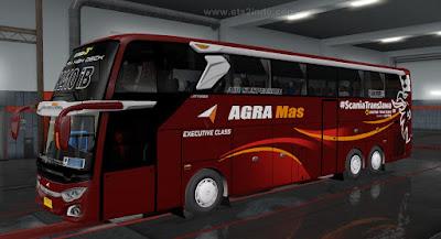 Agra Mas Jetbus 3 UHD