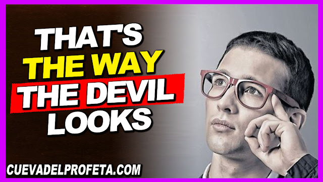 That's the way the devil looks - William Marrion Branham