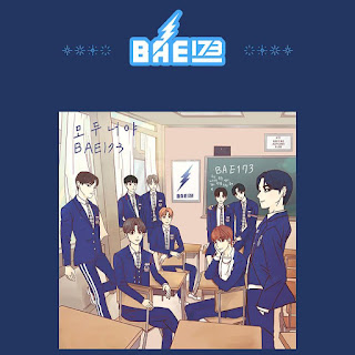 BAE173 (비에이이173) EVERY LITTLE THING IS YOU (모두 너야)