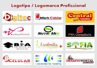 logomarca para empresas de Curitiba