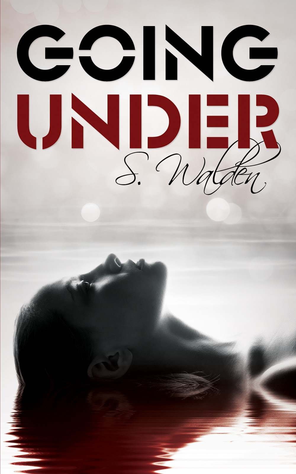 Here's the link: http://books.usatoday.com/book/s-walden-going-under/l49767.  Thank you everyone for supporting me. You are the greatest fans.