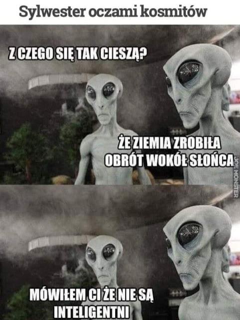 UFO i ludzie różnice