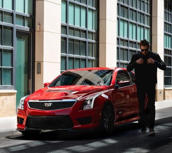Harga Mobil Cadillac - Cadillac Price Latest