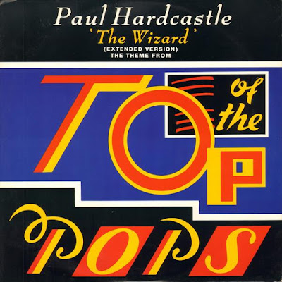Paul Hardcastle – The Wizard (Extended Version) (1986) (UK VLS) (FLAC + 320 kbps)