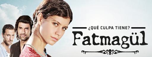 Novela ¿Que Culpa Tiene Fatmagül? En Español Latino Completa