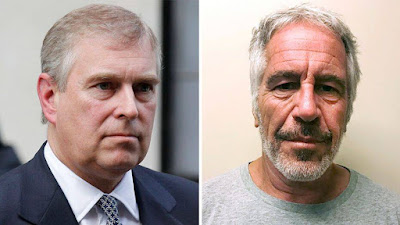 image result for american Federal prosecutors in New York seek to speak to prince andrew about Jeffrey Epstein interview