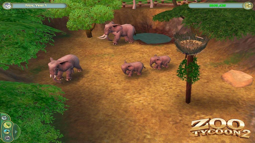 تحميل لعبة Zoo Tycoon 2 Ultimate Collection
