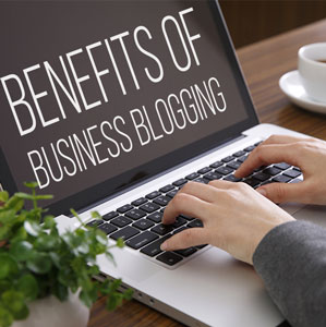 Better Communication with Clients, BENEFITS OF BLOGGING