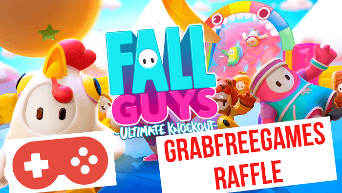 Fall Guys Steam Key Giveaway (Worth Over : $30)