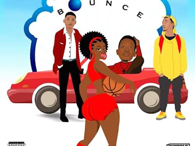 BOUNCE BY ICE BOI ft EL-JOZZY and BI