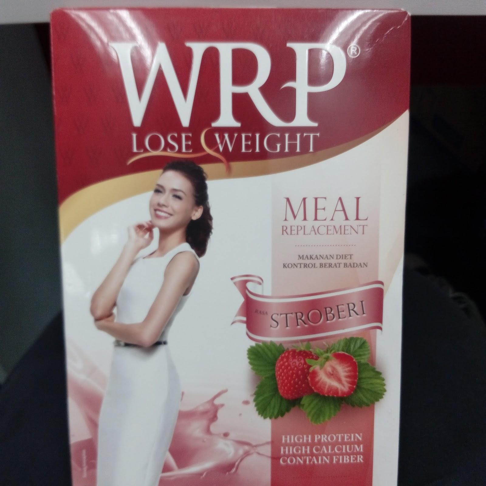 Harga Susu WRP All Varian Terlengkap Terbaru 2017