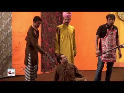 Ready Made Aashiq Full Comedy Stage Drama