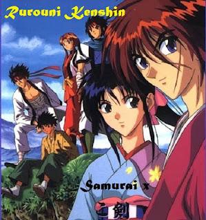 Samurai X Rurouni Kenshin Library Watch Free Anime in English