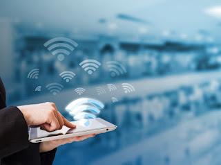 Технология «Пассивный WiFi»: как снизить энергопотребление устройств в Wi-Fi-сети в 10 000 раз?