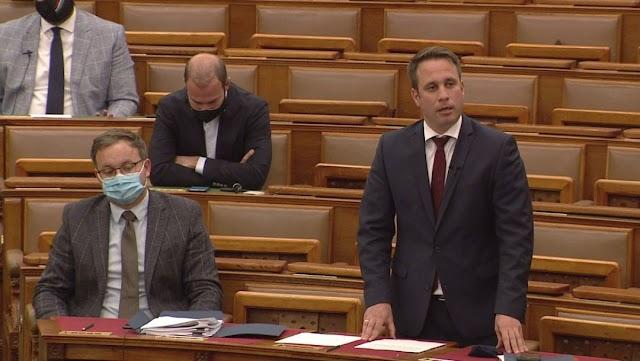 Dömötör Csaba: A Jobbik könnyedén a hazugságok útjára lépett