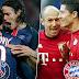 PSG e Bayern: Os últimos invictos da Europa