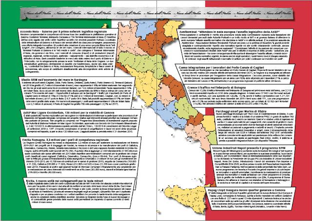 OTTOBRE 2019 PAG. 4 - NEWS DALL'ITALIA