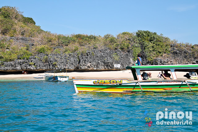 Things To Do in Hundred Islands Pangasinan