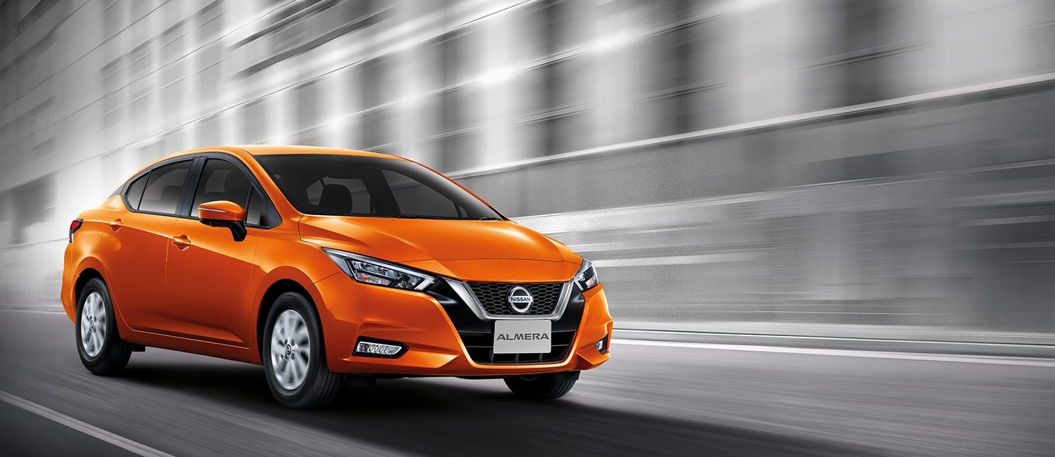 Motoring Malaysia Editorial New 2020 Nissan Almera Launches In Thailand This Will Make Buying Compact Nissan Cars Good Again