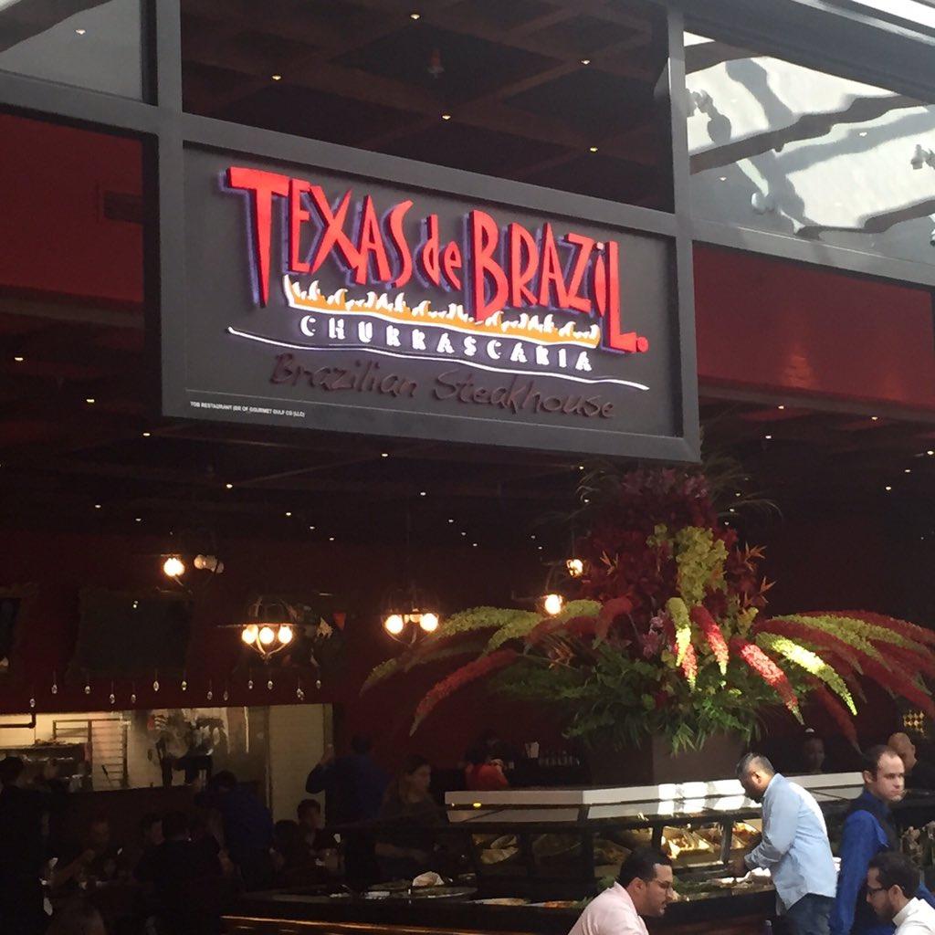 أسعار منيو وفروع ورقم مطعم تكساس دي برازيل 2021