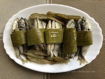Recipes | Pinais na Galunggong (Isda)