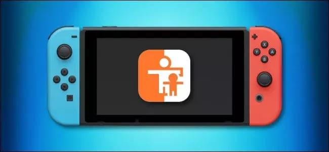 Cómo evitar que los niños hablen con extraños en Nintendo Switch