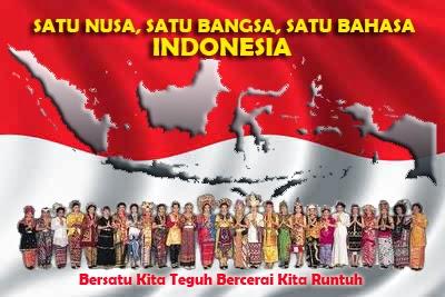 Ilham Ilyas Ajak Rakyat Indonesia Jaga Persatuan dan Kedamaian