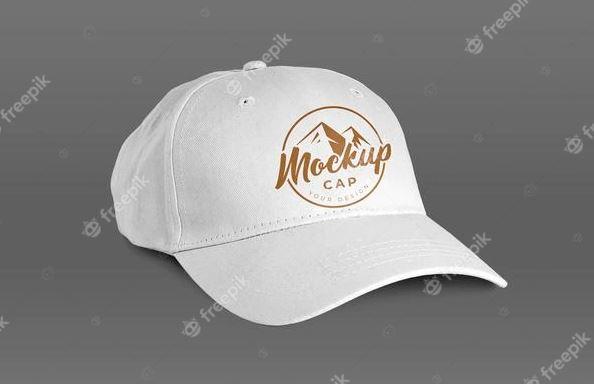 mockup-topi-putih