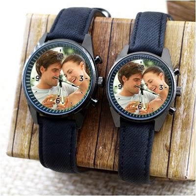 fotoğraflı sevgili saatleri