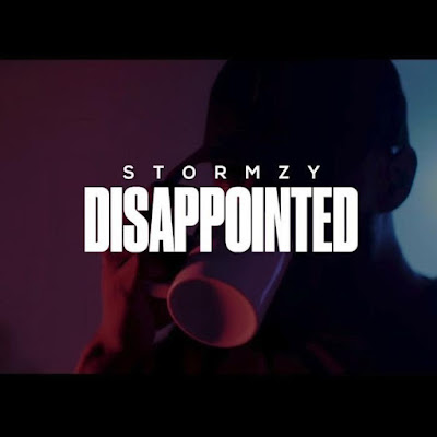 Stormzy – Disappointed Mp3 Free Download
