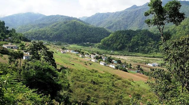रामनगर गाँव