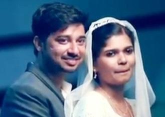 Kerala Christian Wedding Nithin & Donna | Bespoke Wedding Films