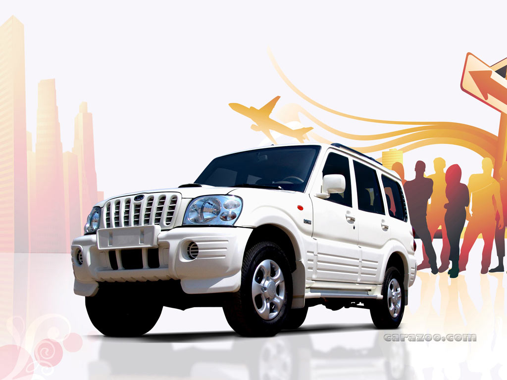 Mahindra Xuv 500 Hd Wallpapers