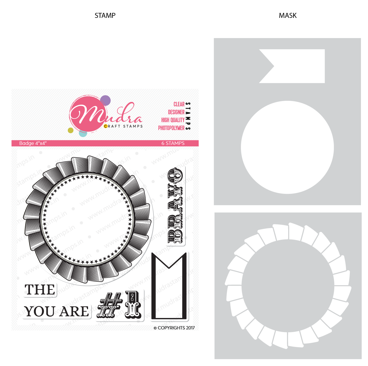 mudra craft stamps mudra stamps july release