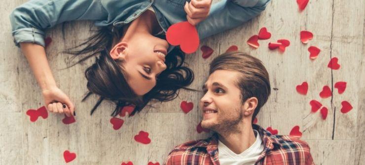 развитие любви у мужчин и женщин